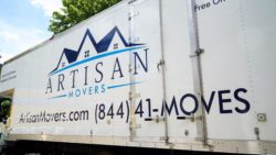 rockville moving services